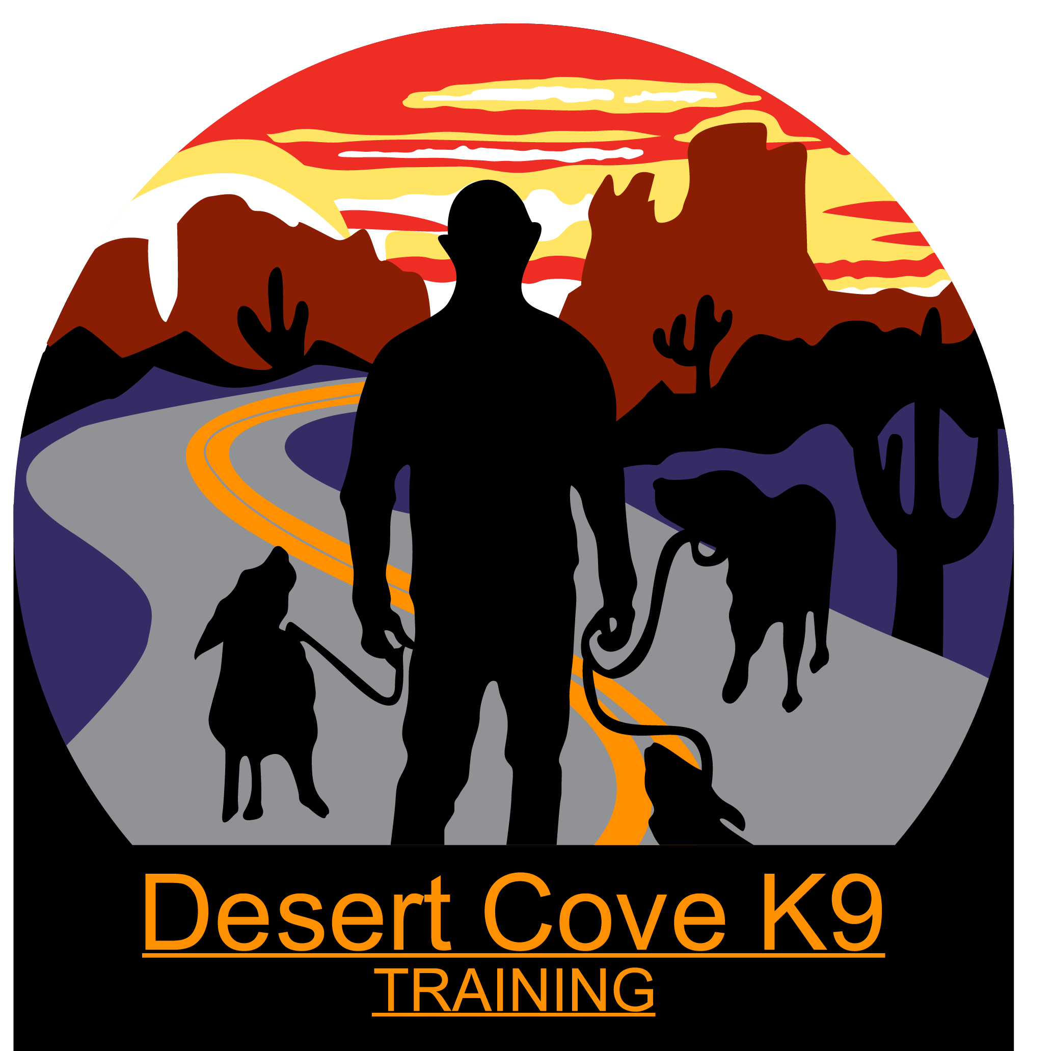 Desert Cove K9 | Professional Dog & Puppy Training